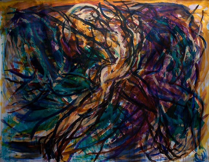 Luonnotar, Sade Dancing